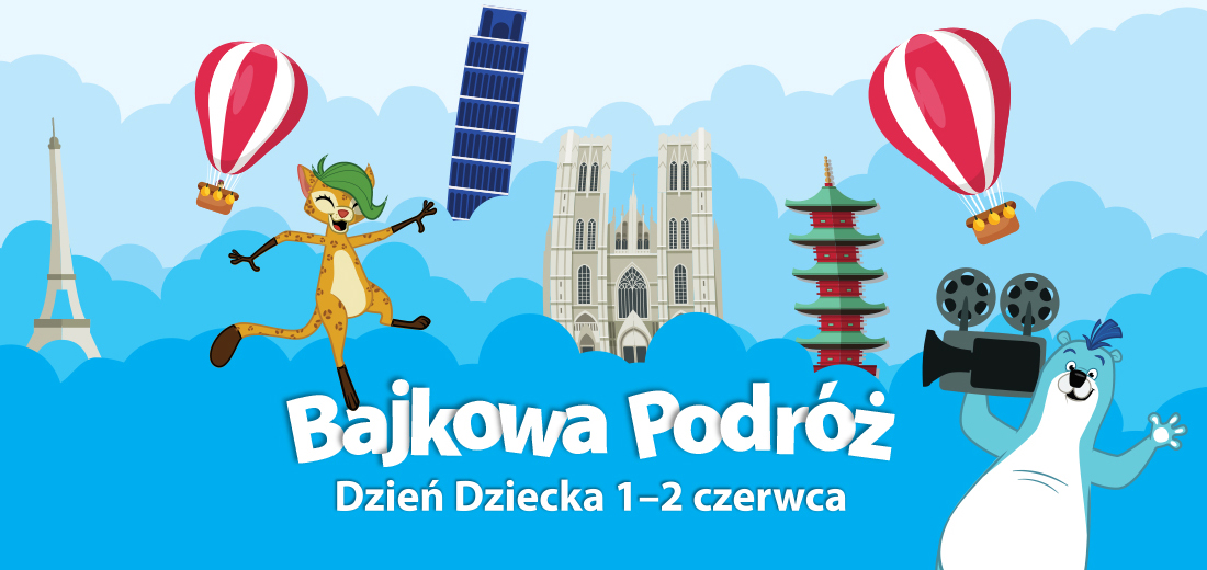 Loopy's World - Bajkowa podróż