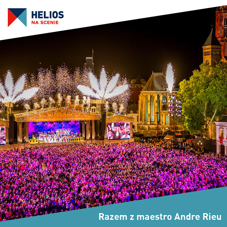 Helios - Andre Rieu
