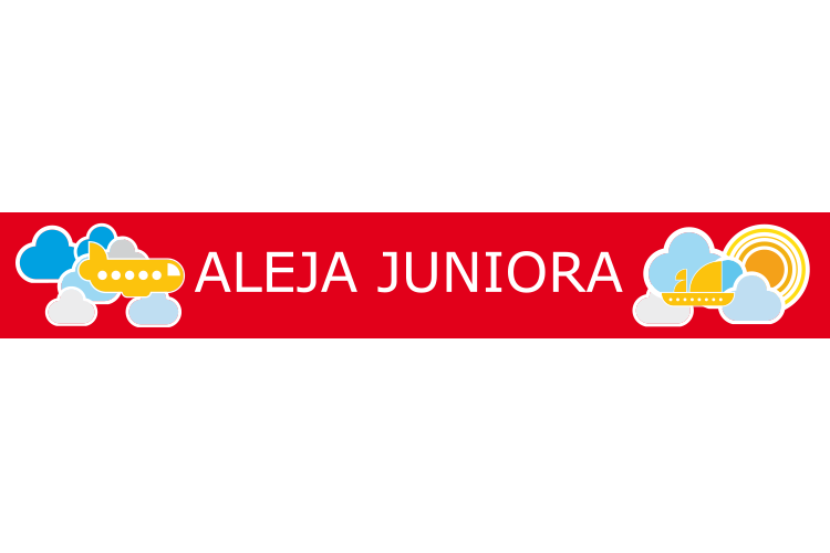 aleja juniora